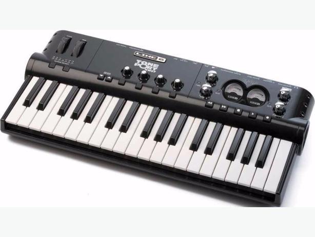 line 6 midi keyboard audio interface victoria city victoria. Black Bedroom Furniture Sets. Home Design Ideas
