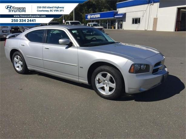2010 Dodge Charger SXT  Air Conditioning, Power Group, Cruise Control