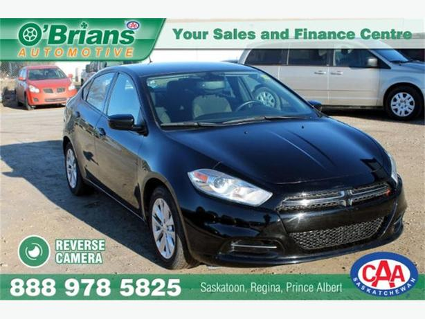 2014 dodge dart aero rev cam manual outside north. Black Bedroom Furniture Sets. Home Design Ideas