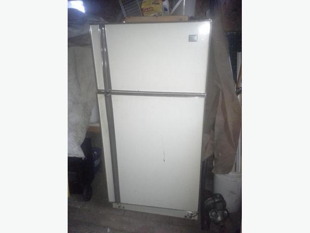 Refrigerator ( fridge )