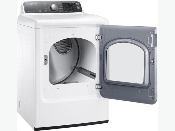 Samsung Dryer