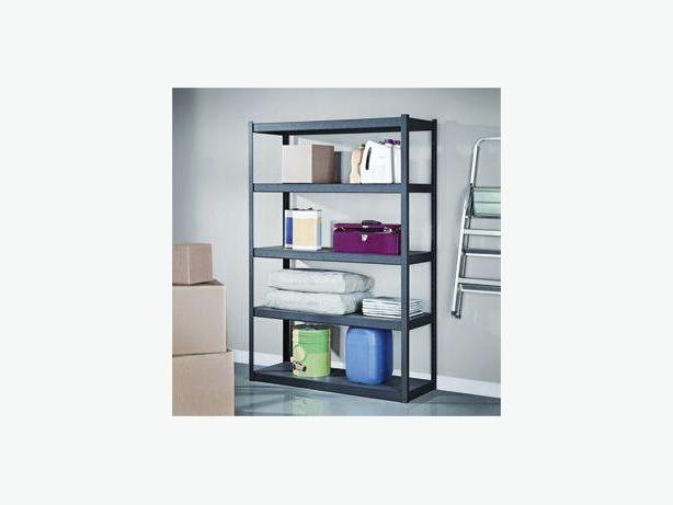 Whalen Storage Rack