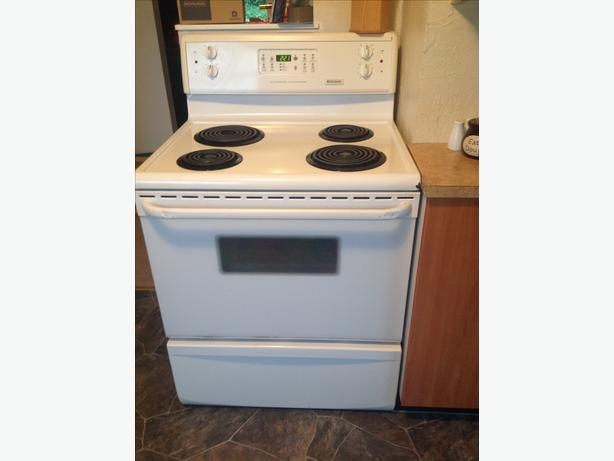 how to self clean my frigidaire oven