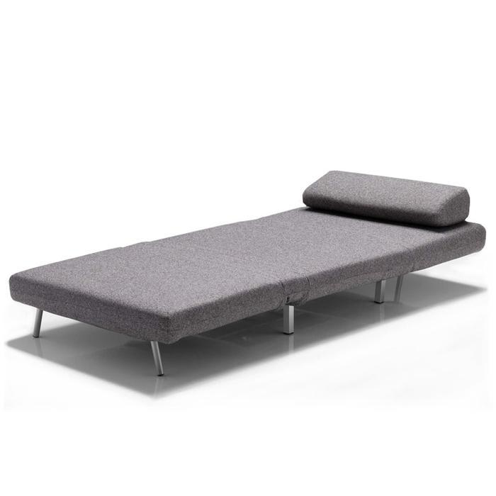 NOOD MUDDLER Sofa Chair (Modular: Converts To Chaise Or