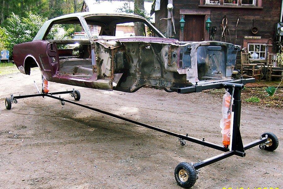 Car Parts Langley Mill