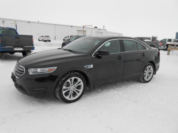 2013 Ford Taurus SEL AWD Remote Start A666