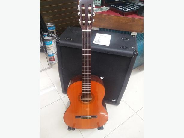 Yamaha Eterna Ec  Guitar