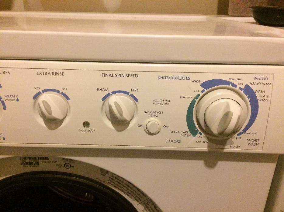 Frigidaire Gallery Series Washer And Dryer Nepean Ottawa