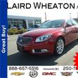 2013 Buick Regal Turbo Sport