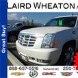 2011 Cadillac Escalade EXT Luxury 4x4 w/ Back-Up Camera and Bluetooth