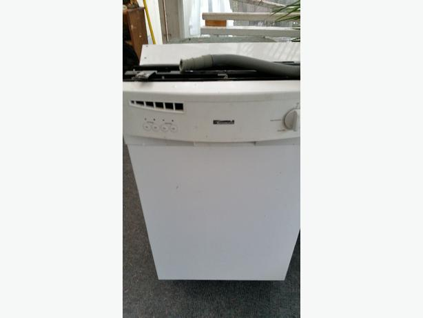 small size dishwasher parksville nanaimo
