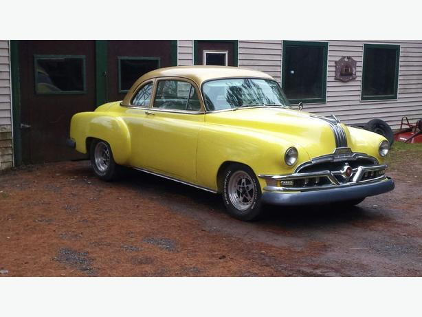 1952 Coupe