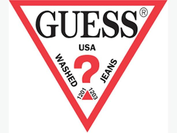 Guess Jewellery (New)