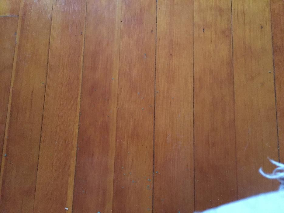 Free real hardwood flooring and kitchen cabinets for Hardwood flooring york region