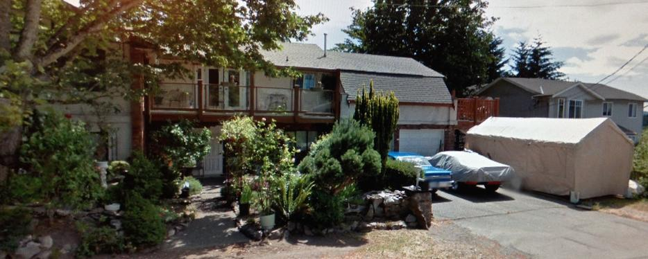 Jan 6 8 105th estate liquidation sale in nanaimo outside for 105 st georges terrace