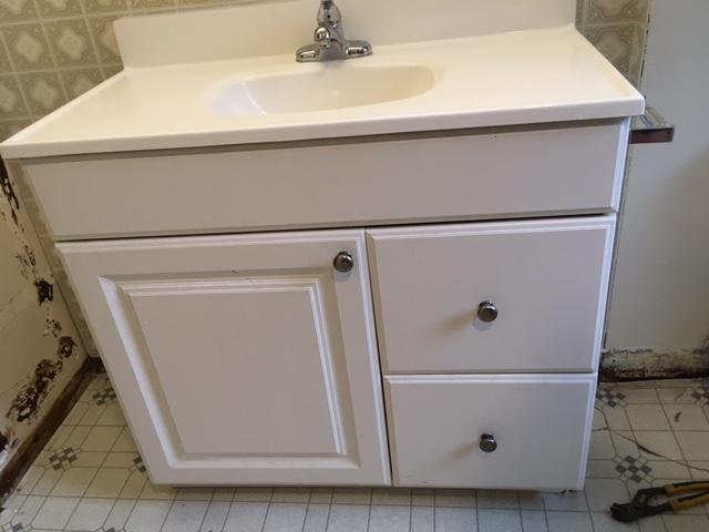 Bathroom Vanity Saanich Victoria Mobile