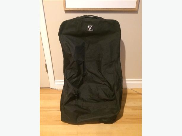 Car Seat Bag with Wheels