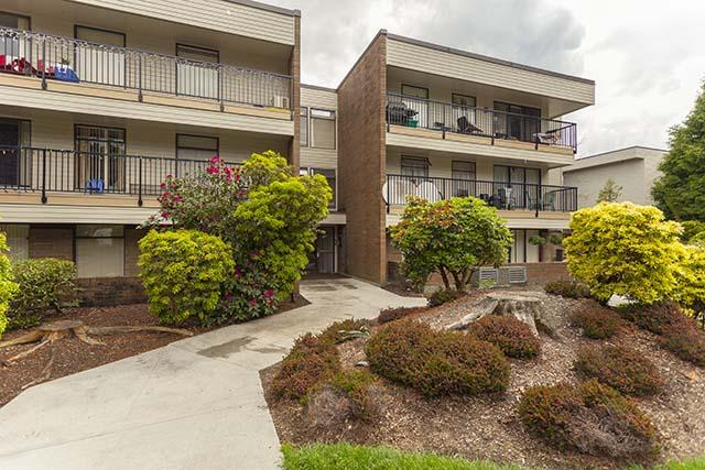 Avail Feb Good Deal 1 Bedroom Coquitlam Cypress Gardens Apartments Maple Ridge Incl Pitt