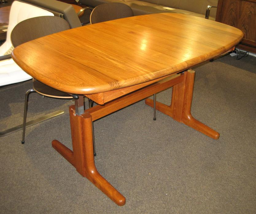 DANISH MODERN SOLID TEAK CONVERTIBLE COFFEE DINING TABLE  : 57269113934 from www.usedvictoria.com size 834 x 700 jpeg 94kB