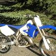 2008  Yamaha YZ 250 (2 stroke)   carlsbikes.com