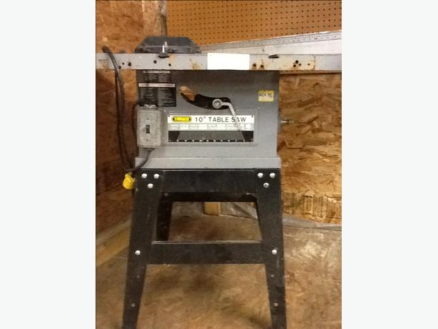 Table Saw Malahat Including Shawnigan Lake Mill Bay Victoria