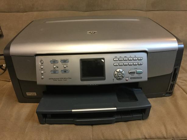 HP Photosmart 3210 All-in-One Printer South Regina, Regina - MOBILE