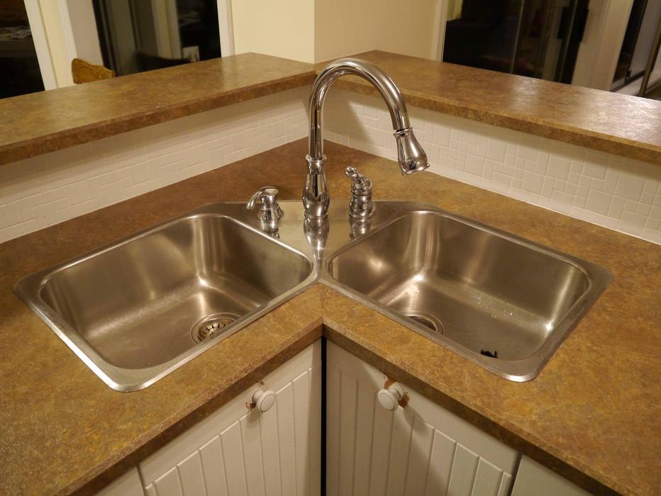 Kitchen Sink Kamloops