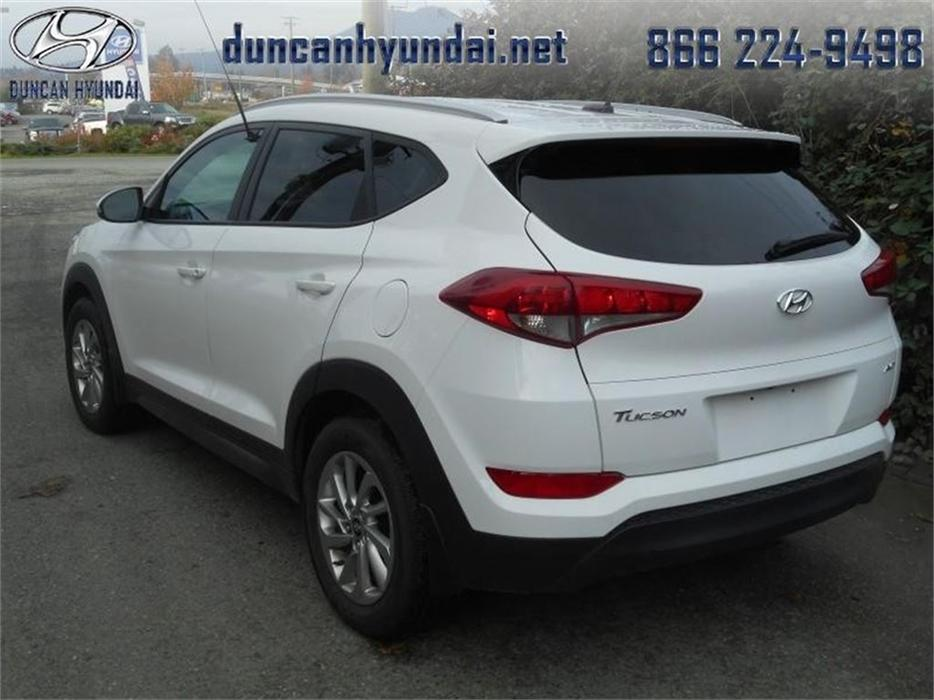 Hyundai Tucson  In West Island Of Montreal