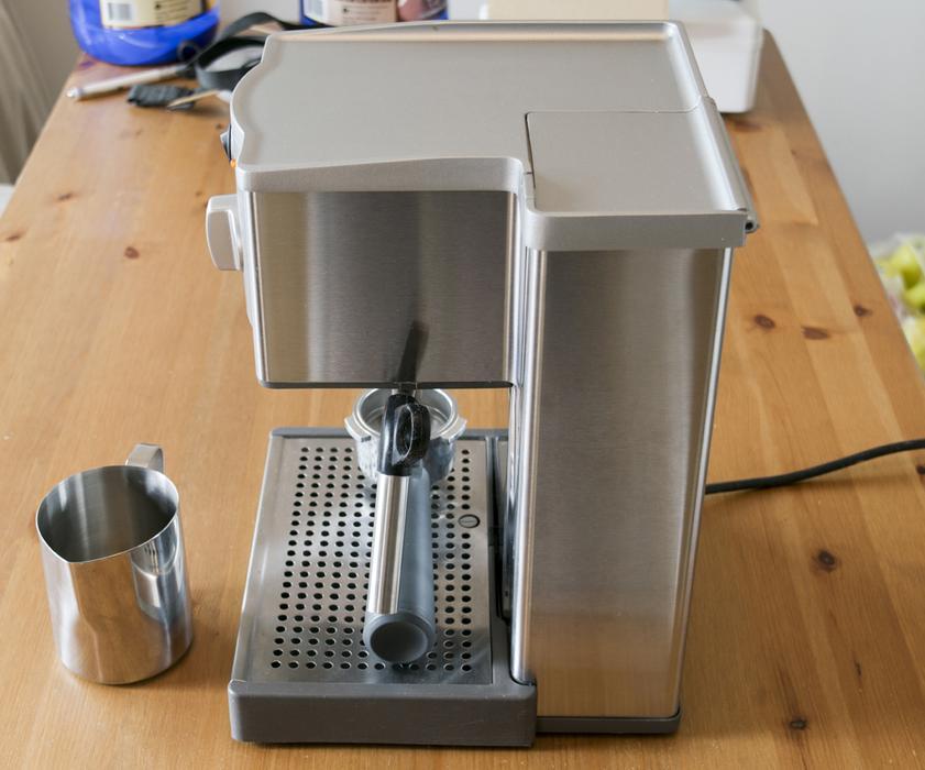 How to make chai tea latte without espresso machine