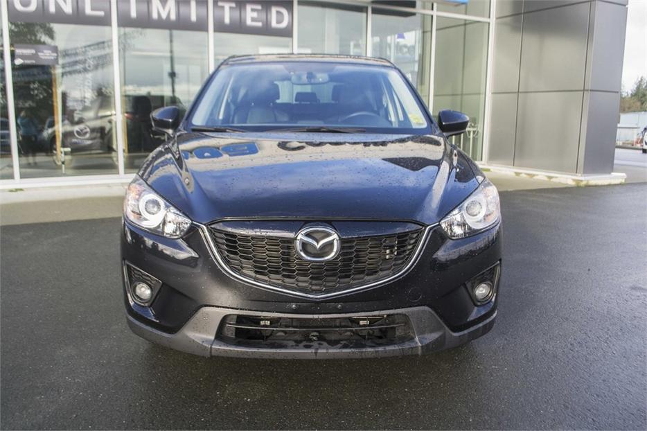 2014 mazda cx 5 gt awd leather outside nanaimo. Black Bedroom Furniture Sets. Home Design Ideas