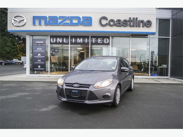 2014 Ford Focus SE BLUETOOTH