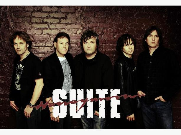 Honeymoon Suite Casino Regina