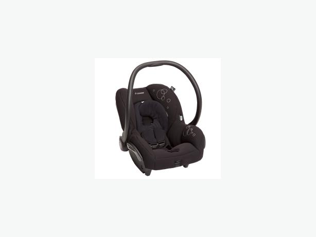 INFANT CAR SEAT --> MAXI-COSI MICO AP