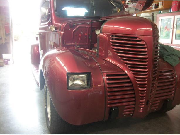 1947 Dodge PU