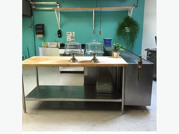 Commercial Kitchen Rental Durham Region