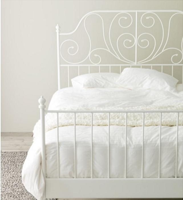 Ikea bed frame and mattress for sale new for Bunk beds for sale under 200
