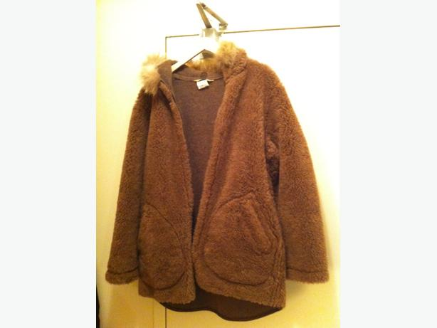 L.L Bean Alpaca jacket