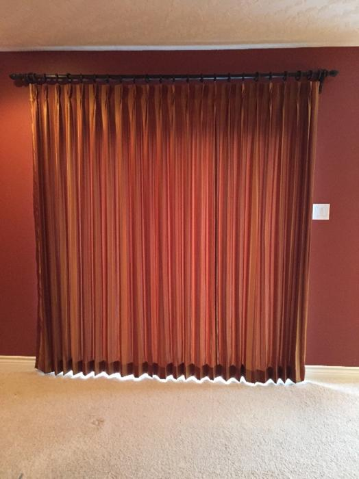 FREE Drapes And Valances Duncan Cowichan