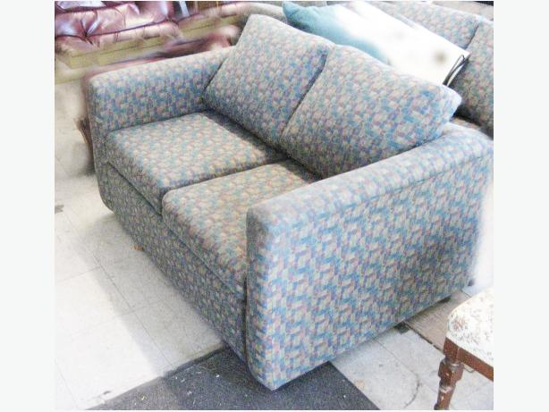1 Of 6 Stylish Single Bed Size Hide Abed Upholstery In