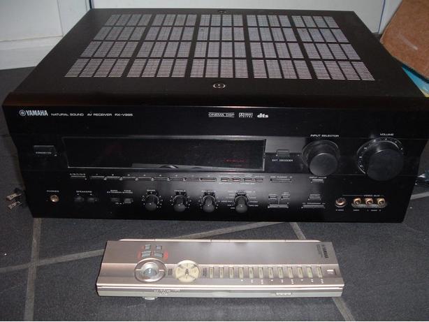 Yamaha RX-V995 AV Receiver