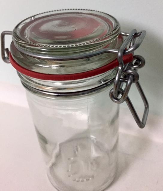 swivel top jars for sale large size great price jam. Black Bedroom Furniture Sets. Home Design Ideas