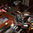 Tarot 680 with Sony 5N