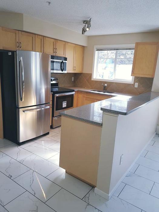 Bathroom Kitchen And Home Renovation Southpaw Standards Home Contracting South Nanaimo Nanaimo