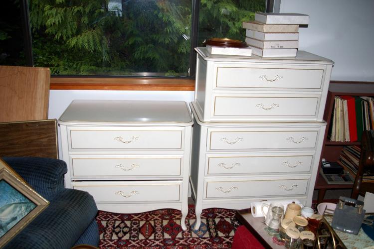 Queen Anne Bedroom Furniture 7 Piece Victoria City Victoria