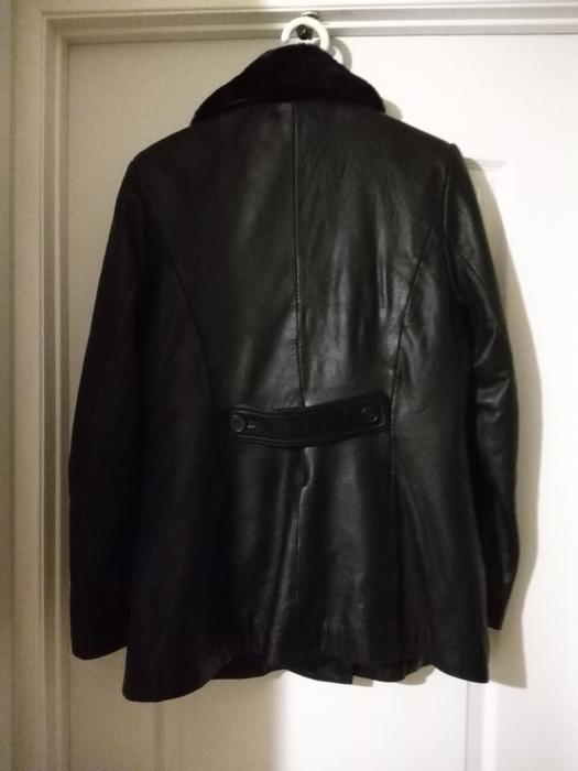 Leather jackets ottawa