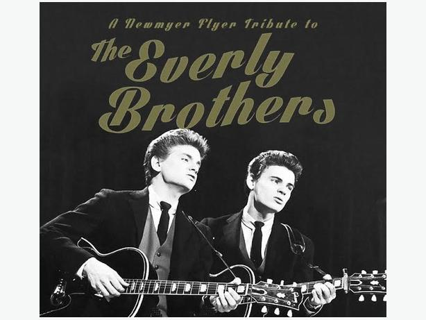 WANTED: The Everly Brothers Tribute @ Casino Regina