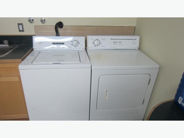 free kitchenaid washer and dryer oak bay victoria