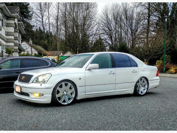 Jdm Cars Vancouver Island