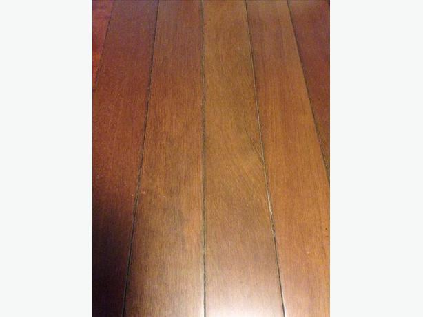 over 400 sq ft japanese maple 3 4 x 3 hardwood