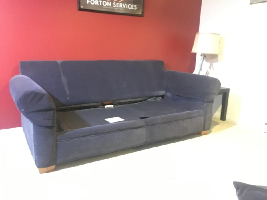 Double Sofa Bed Hide A Bed Pull Out Couch Victoria City Victoria